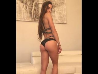 Super Hot Bikini Body Workout - Stephanie Marie _ Fitness Babes