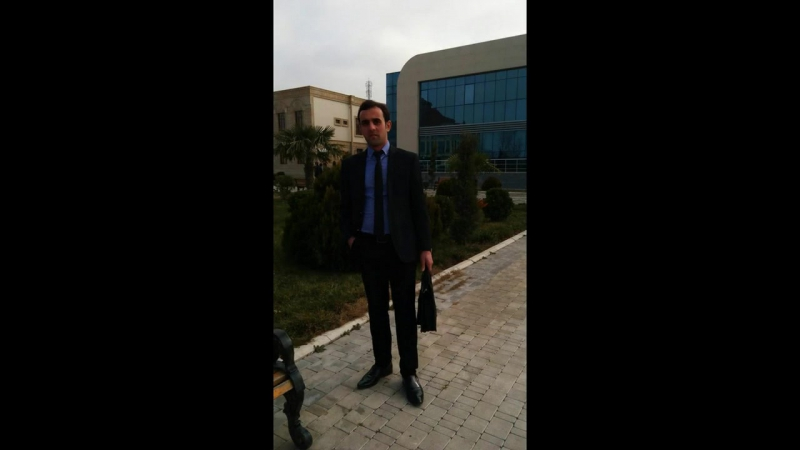 Xayal Ahmedov