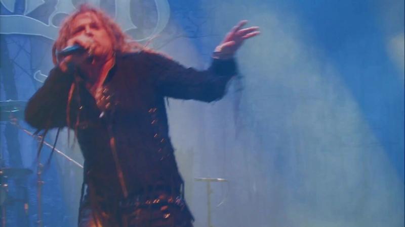 KORPIKLAANI - Pilli on pajusta tehty (Live At Masters Of Rock)