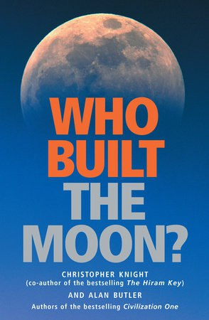 Christopher Knight - Who Built The Moon