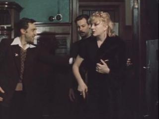 Место встречи изменить нельзя (1979) - детектив, реж. Станислав Говорухин