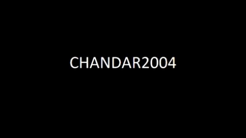 CHANDAR 2004