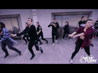 Дарья Добрынина | . Weekend | New York Dance Studio 2017