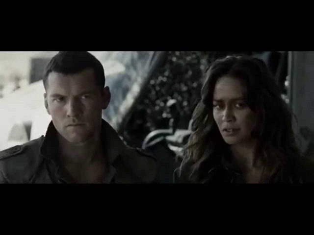 🎬Терминатор 4: Да придёт спаситель. Концовка HD / Terminator 4: Salvation. Ending HD