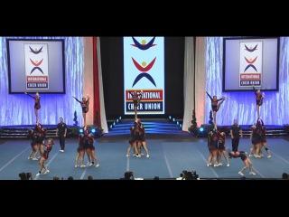 Junior All Girl Elite Team USA
