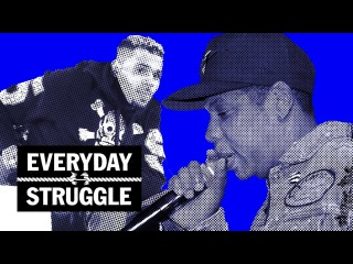 Eminem Album, Playboi Carti Not Paying for Beats? Blac Chyna the Next Cardi B? | Everyday Struggle