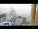 """Смертоносный ураган """"ИРМА"""" уничтожает всё на своём пути"""