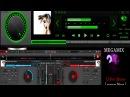 Megamix Cyber Space by Virtual DJ 8