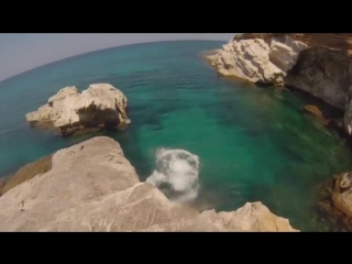 #Тунис_АВРТур   Gopro in Tunisia awesome diving