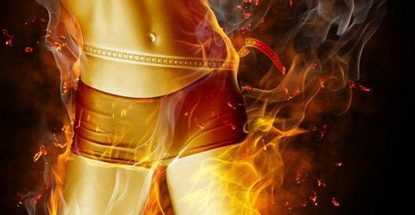 Как с помощью диеты быстро и эффективно сжечь жир на