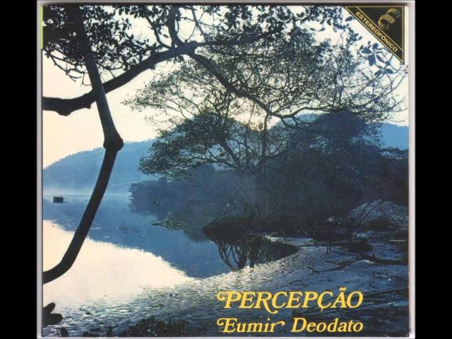 Eumir Deodato - Neve