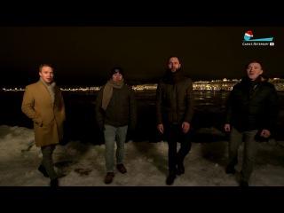 """Андрей Губин - """"Зима-холода"""" ( PlusFive a cappella cover)"""