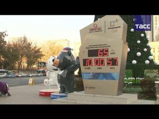 Смогут ли российские атлеты выступить на Олимпиаде в Пхёнчхане