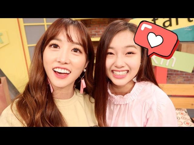 Work! ft. Kriesha Chu, Woosung (The Rose🌹), Nik, Frankie (EXP), Hayana | Vlog 51