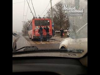 Ростовские зацеперы  Ростов на Дону Главный