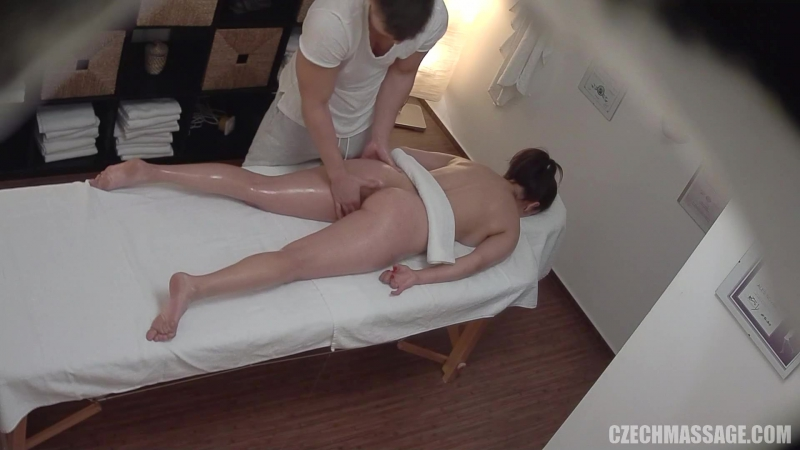 Czech Massage 367 [Amateur, BJ, Hidden Camera, Oil, Massage, Hardcore, All Sex, New Porno, Новое Порно, 2017, 1080HD, Cекс]