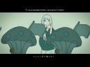 【nenene-united feat. Hatsune Miku Append DARK】Exclusion【Traduction en Français】