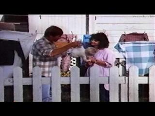 Остатки / the leftovers (1986)