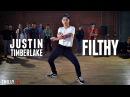 Justin Timberlake Filthy Choreography by Jake Kodish TMillyTV ft Everyone