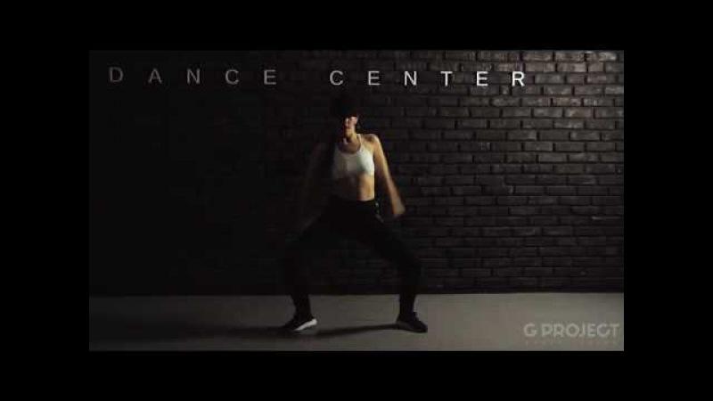 G PROJECT Dance Center Ababkova Aleksandra