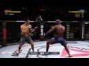 JFL 3 HEAVYWEIGHT Derrick Lewis goga sakh65 vs Minotauro Nogueira Artem256522