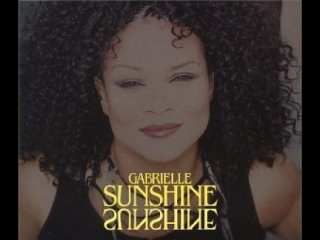 Gabrielle - Sunshine (1999) Wookie Main Mix