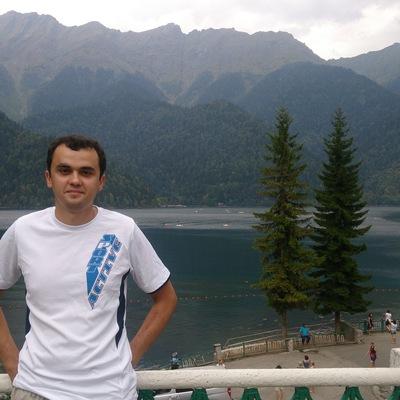 Александр Куделенко