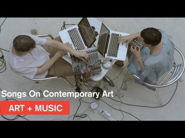 Songs On Conceptual Art Sol Lewitt Art Music MOCAtv
