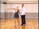 Бальные танцы Румба видео обучение video dance ru