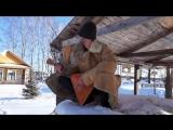 Нейромонах Феофан-Изба ходит ходуном (