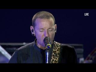 Linkin Park Rock In Rio 2012 Live