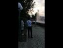 Аягөздің үшінші фонтаны