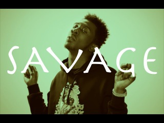 """EXTREME BASS Desiigner Type Beat 2016 - """"Savage"""" (Prod. by Nico on the Beat)"""