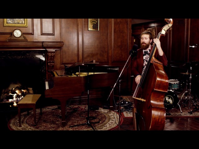Attention Charlie Puth Blues Cover ft Casey Abrams