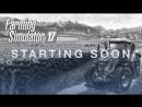CZ Farming simulator2017 8dil MapaCmelakov seti senaze chov