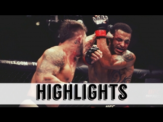 Danny Roberts vs. Mike Perry ● Fight Highlights ● HD