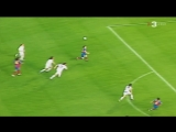 Messi 1st Goal With FC Barcelona VS Albacete -- HD  2004-2005