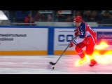 Что делает хоккеиста обладателем Кубка Гагарина?