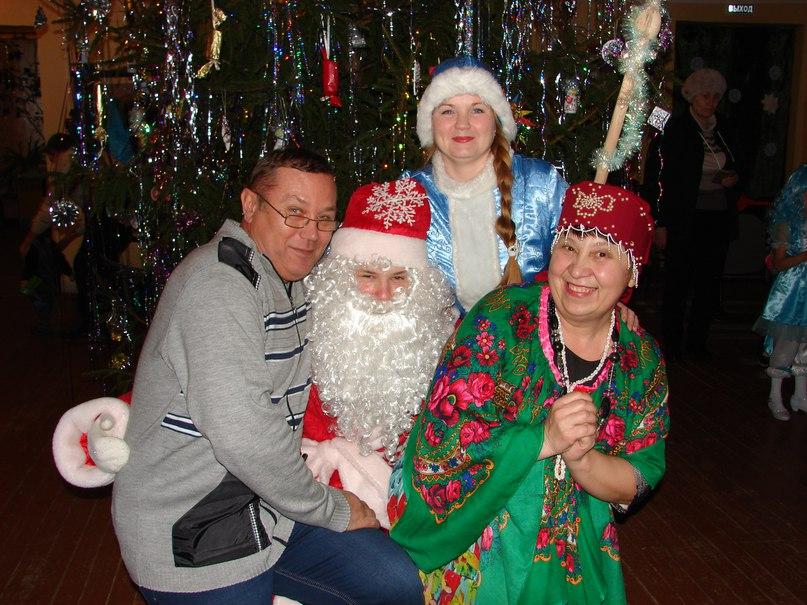 Татьяна Дудкина, Любница, 1 февраля, id35685413