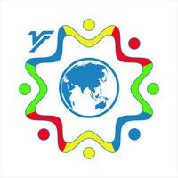 Логотип Международный Студенческий Клуб УдГУ