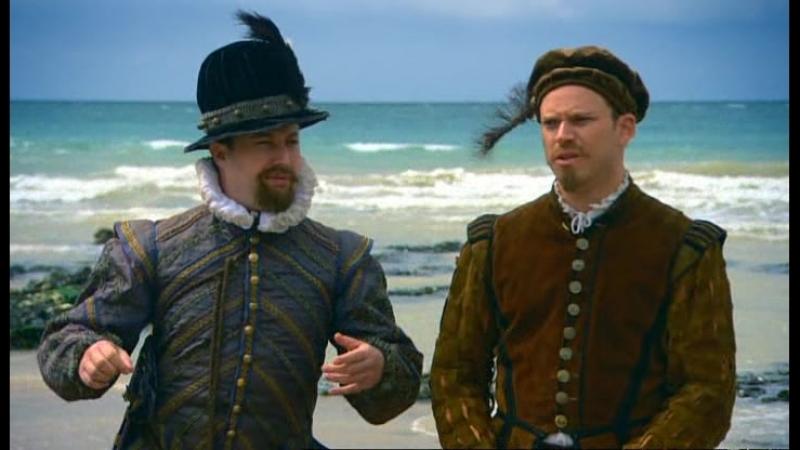 That Mitchell and Webb Look Вот как выглядят Митчелл и Уэбб Сезон 2 Серия 4