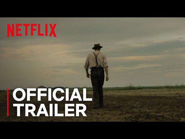 Mudbound   Official Trailer [HD]   Netflix