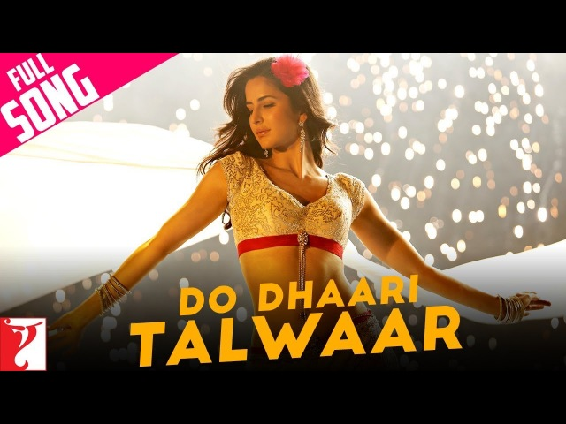 Do Dhaari Talwaar - Full Song | Mere Brother Ki Dulhan | Imran Khan | Katrina Kaif | Ali Zafar