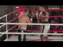 Boxing fight 2. 25.11.2017 eurosports.lv