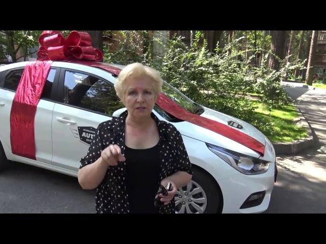 Ирина Бирюкова о МАК