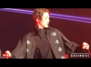 171225 X mas Party with Kim Hyun Joong 김현중 Hold this guy BREAK DOWN @ HAZE in seoul