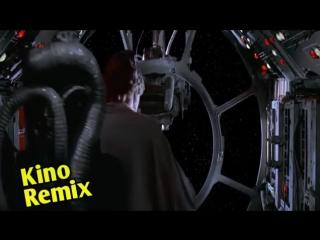 звездные войны скрытая угроза для последних джедаев ржака юмор смешные приколы подборка 2017 эпизод 1 мусорный бак kino remix
