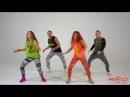 Particula - Major Lazer DJ Maphorisa Zumba Fitness