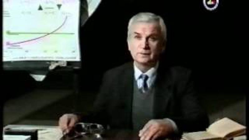 Зазнобин В.М. - 1997.01.24 Пушкин и Россия ч 1