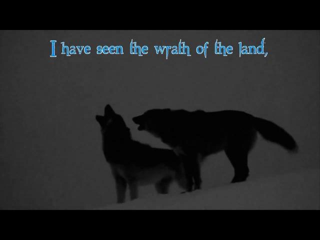Nargaroth Amarok Zorn Des Lammes III w lyrics